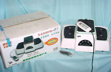 Vigor Blood Booster Circulation Foot Hand Massager Machine Pain Relief Diabetic