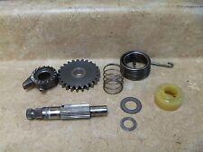 Honda 80 CR AHRMA ELSINORE CR80 Engine Kickstarter Spindle Shaft 1980 VTG HB116