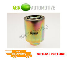 DIESEL FUEL FILTER 48100078 FOR TOYOTA HIACE 2.8 83 BHP 1989-00