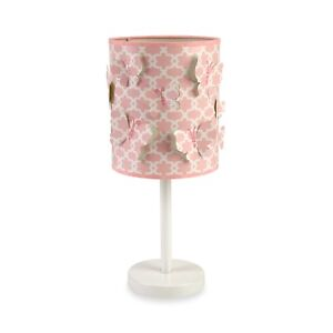 Butterfly Love Lamp and Shade by NoJo