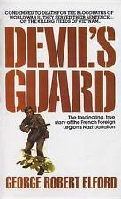 NEW Devil's Guard by George R. Elford