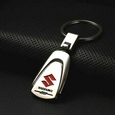 Key Keyring Keychain for: SUZUKI GSXR GSX GS VL VS INTRUDER M109R BOULEVARD C90
