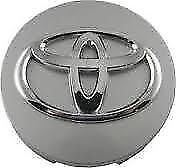 Genuine Toyota Auris 2007-09 & Verso 2008-09 Alloy Wheel Centre Cap 42603-Yy080