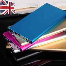 Portable 50000mAh External Power Bank Pack 2USB Battery Charger For Phone UK