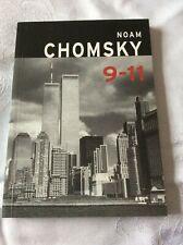 9-11 by Noam Chomsky (Paperback, 2001) 1st Edition