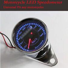 Motorcycle 12V Speedometer Tachometer For Yamaha YZF R1 R1S R6 R6S 600R 750R FZ
