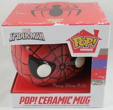 -marvel-the-avengers-funko-pop-home-spiderman-ceramic-12-oz-mug-coffee-cup