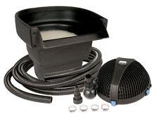 Aquascape UltraKlean 1000 Filtration Kit-Waterfall, Free Pond Light Kit !!