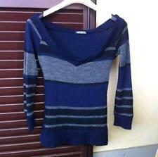 maglia a barchetta a righe Mixeri STRISCE H&M ZARA MANGO BERSHKA FOREVER21