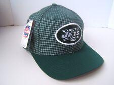 New York Jets NFL Football Hat Vintage Green Snapback Baseball Cap w/ Tag