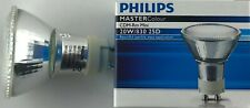 x1 Philips CDM-Rm 20W 830 25º Flood GX10 Metal Halide Lamp Bulb AJ4