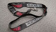 Redfield No Excuses Scope Lanyard Badge Holder Lanyard - Rifle Scopes
