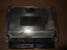 VW SHARAN MK2 1.9 TDI ASZ ENGINE ECU - 838 906 019 NA