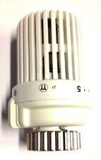 """Thermostat-Kopf-1/2"""" Durchgang Von BOSCH neu"""