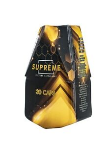 LIPO BLUE SUPREME Thermogenic Fat Burner/dietary Weight Loss Supplement ON SALE!