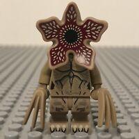 LEGO Genuine Demogorgon Minifigure Split from Stranger Things 75810 New - st008