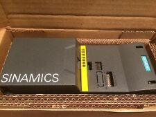 NEW in box Siemens Sinamics, 6SL3244-0BA21-1PA0, 6SL32440BA211PA0, 1 Yr warranty