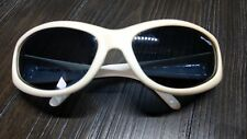 Arnette Catfish White Sunglasses AN4051 08/87 Mens Womans Made in Italy
