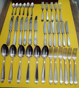 WMF Besteck 7200 Patent 90er Auflage, Art Deco Stil