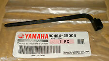New Genuine Yamaha Tail Light Wiring Harness Cable Tie Clamp P/No. 90464-25004