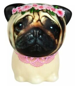 Soft 'n Slo Squishies Designerz - Pug Princess