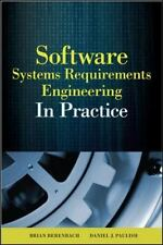 Software & Systems Requirements Engineering: In Practice  VeryGood