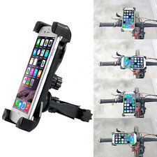 Universal Motor Bike Bicycle MTB Handlebar Mount Holder For Cell Phone GPS GT