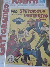 Le avventure del west n.15 nuova serie ristampa Anastatica - ed.Audace Magazzino
