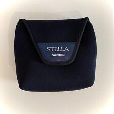 Original Shimano Stella SW (8000,10000,14000) Model 2020 , Neoprene  Reel  Bag