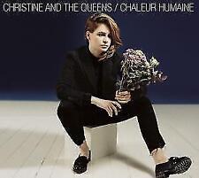 Chaleur Humaine von Christine And The Queens (2014)