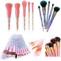 Maquillage Pinceaux Cosmétiques Kabuki Fard À Paupières Maquillage MODE