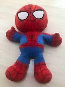 MARVEL ULTIMATE SPIDER-MAN PLUSH SOFT TOY