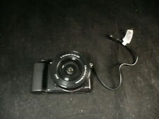 Sony Alpha A5000 20.1 MP Mirrorless Camera With Lens