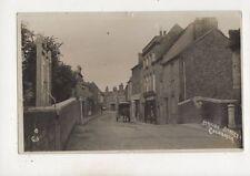 Bridge Street Colnbrook Buckinghamshire 1909 RP Postcard 583b