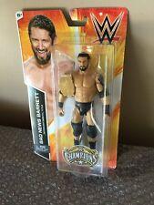 2014 MATTEL WWE champions Bad News Barrett-Brand NEW FACTORY SEALED