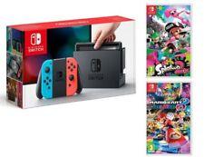 Consoles de jeux vidéo rouge Nintendo pour Nintendo Switch