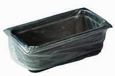 """(24x17"""") Half Pan size Steam pan liner for bain marie hot hold cooking pan."""