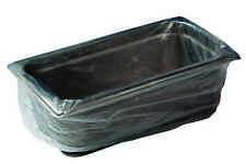 "(24x17"") Half Pan Taglia A VAPORE PAN Liner per Bain Marie HOT Blocco Cottura Pan."