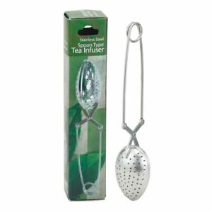 HIC Snap Spoon Tea Infuser (NK-2415)