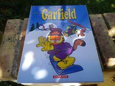 GARFIELD TOUT SCHUSS par JIM DAVIS DARGAUD édition 2003 très bon état