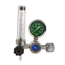Helium Nitrogen Inlet Mig Mag Tig Welding Gas Flowmeter Pressure Flow Regulator