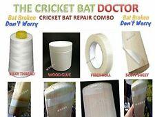 Great Master Cricket Bat Repair Combo Pack Original Top Brandad High Qualitiy Us
