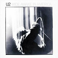 U2 Wide Awake in America 180gm Vinyl LP