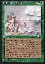 MTG Magic - Alliances  - Colère de la nature -  Rare VF