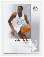 2011-12 SP Authentic 1 Michael Jordan