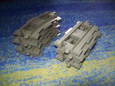LEGO Duplo Eisenbahn - gebogene und gerade Schienen Eisenbahn Duplo