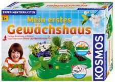 Natur- & Wissenschafts-Lernspielzeug 5-7 - Jahre