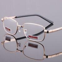 Reading Glasses +4.5 +5.0 +5.5 +6.0 Highly Strength Plastic / Metal Frame Reader