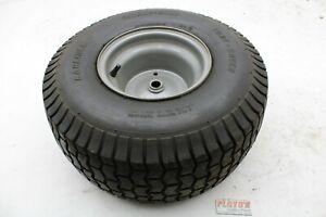 Craftsman YT3000 Rear Wheel/Rim & Tire 532106108 106108X613