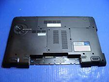 "Asus N71JQ-A1 17.3"" OEM Bottom Case w/Cover Doors 13N0-GLA0301 13GNXG1AP010 ER*"